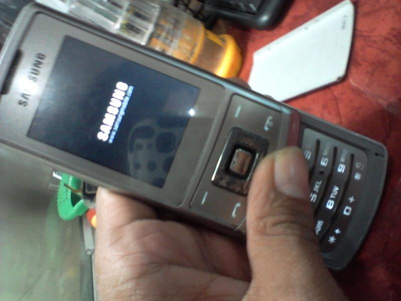 GT-S3500i hang sa samsung! after 10 seconds dead!!! DONE!!!! sa hardware... Photo-25