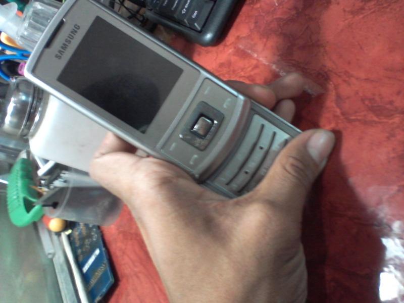 GT-S3500i hang sa samsung! after 10 seconds dead!!! DONE!!!! sa hardware... Photo-26