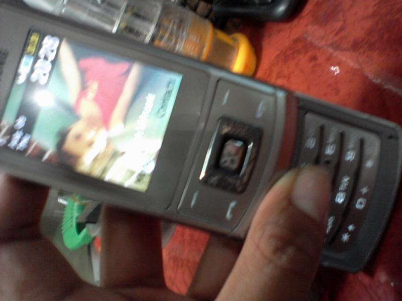 GT-S3500i hang sa samsung! after 10 seconds dead!!! DONE!!!! sa hardware... Photo-29
