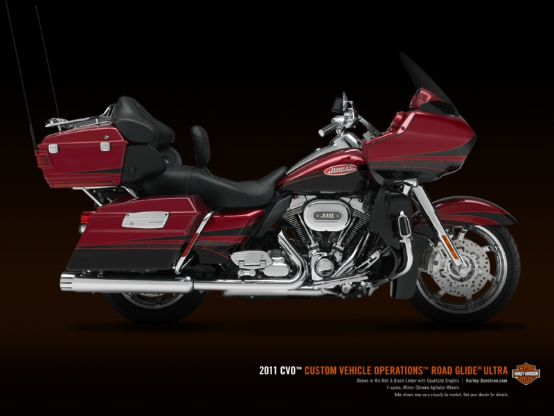 Road Glide CVO ULTRA 2011, renseignements ? Road_g10