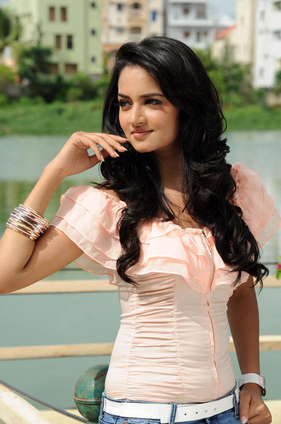 Shanvi from Adda Movie Photo Gallery Shanvi10