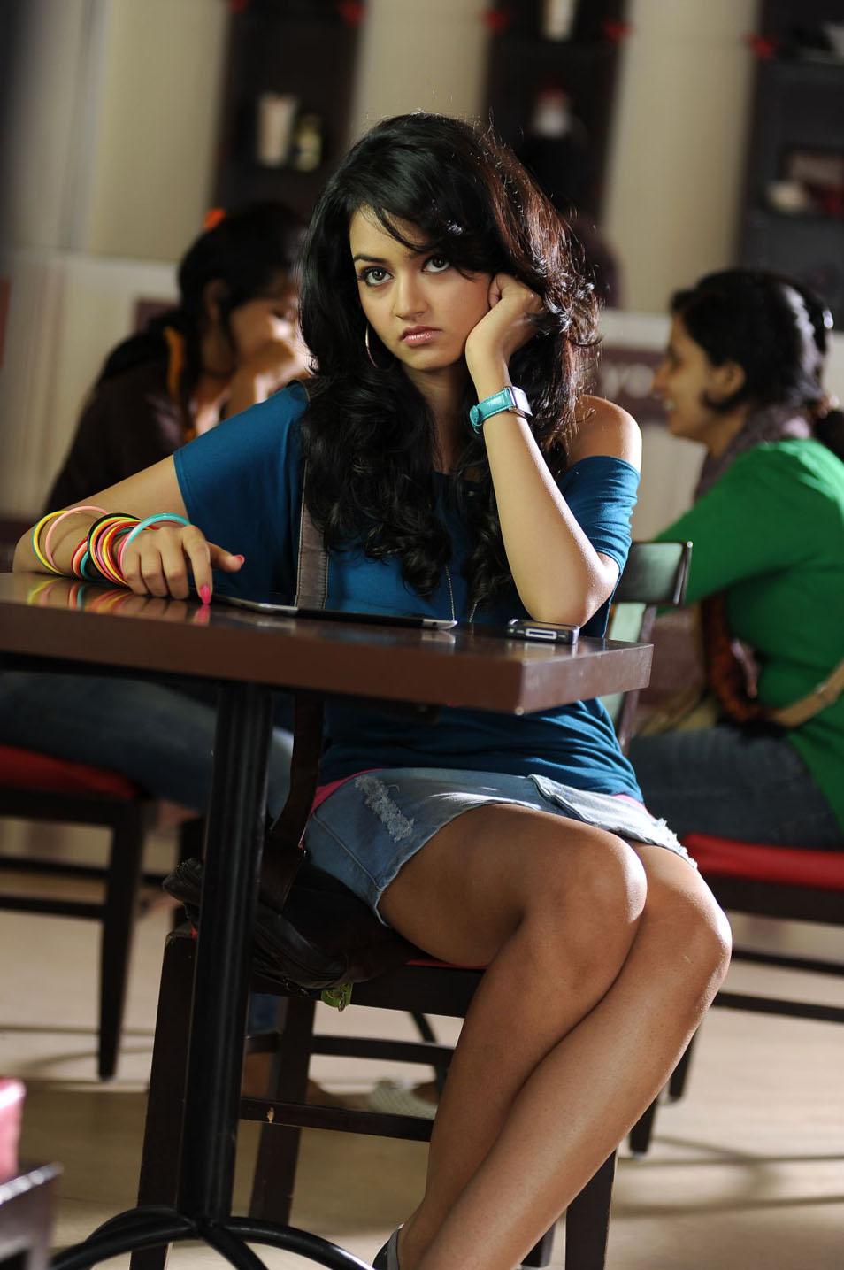 Shanvi from Adda Movie Photo Gallery Shanvi11