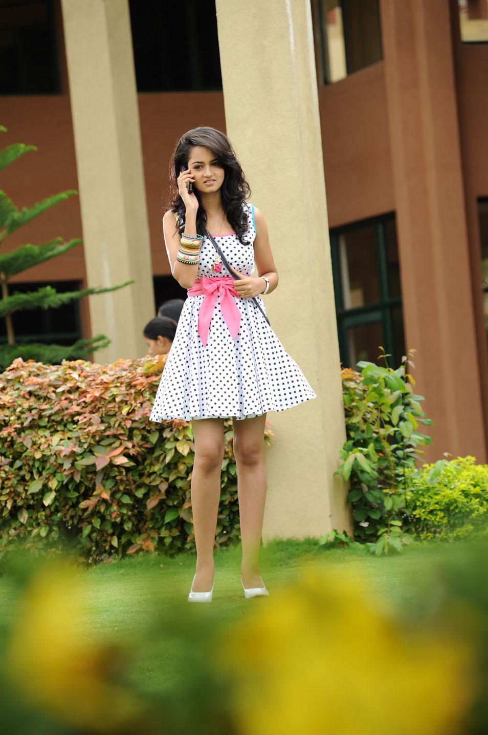 Shanvi from Adda Movie Photo Gallery Shanvi12