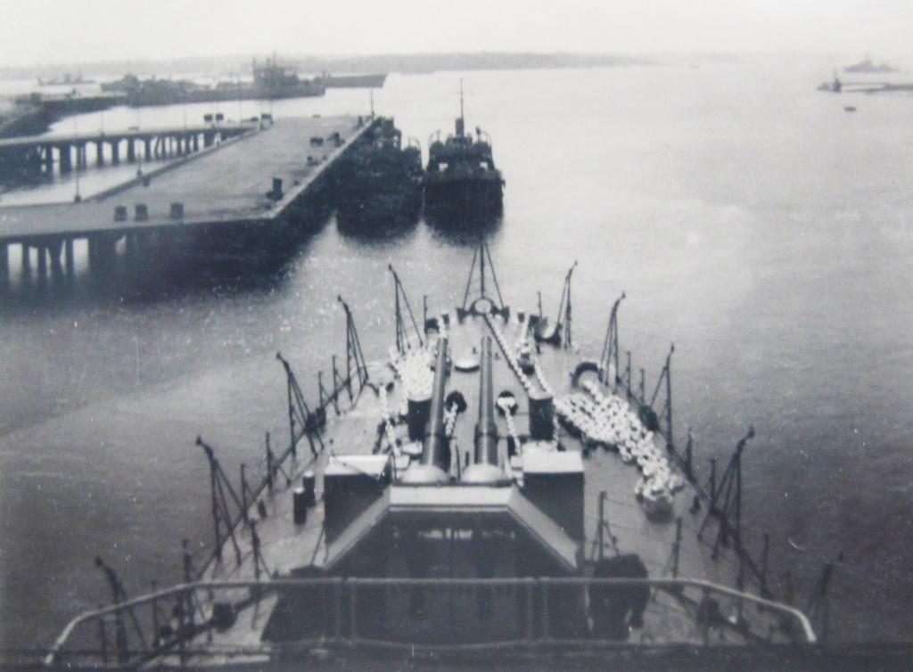 [Les ports militaires de métropole] Port de LORIENT Fusco_11