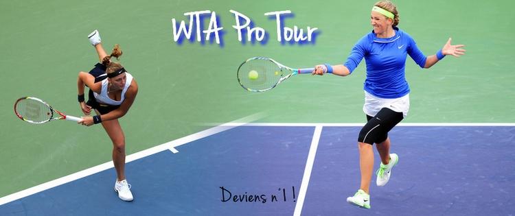 Wta Pro Tour