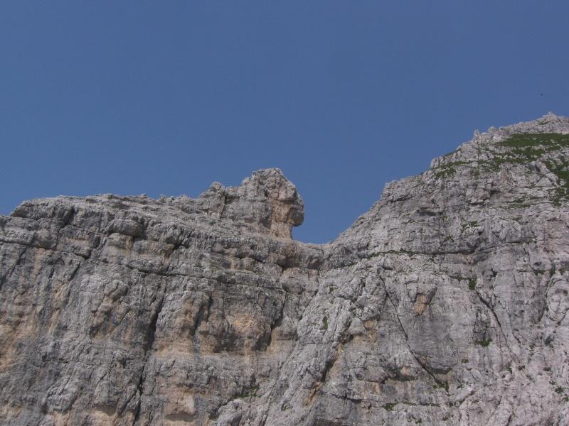 Jof di Montasio, Via di Dogna 5011