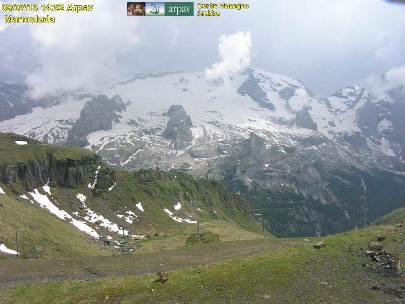 I ghiacciai delle Dolomiti - Pagina 5 Arp00913