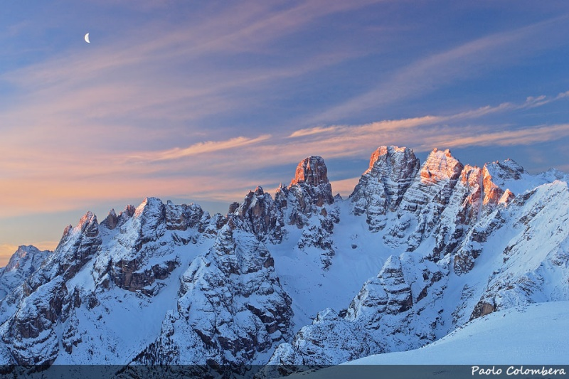 Raccontare le Dolomiti  Luna-e10