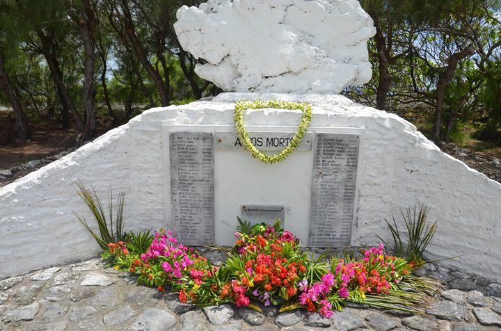 MONUMENTS DES ANCIENS DES ESSAIS NUCLEAIRES Monume10