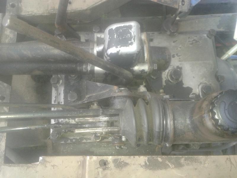 levier de frein a main 00310