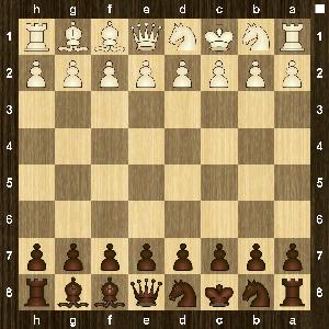 Les échecs 960 - Page 2 Deebub10