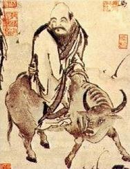 Ego et conditionnement Laozi10