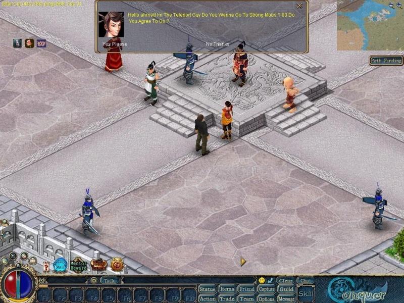 Conquer Games 71302510