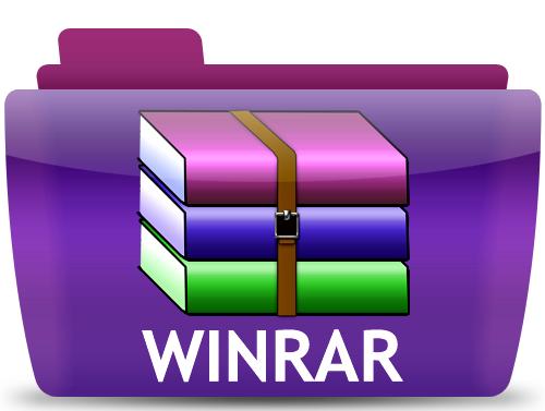 شروحات عامه Winrar10