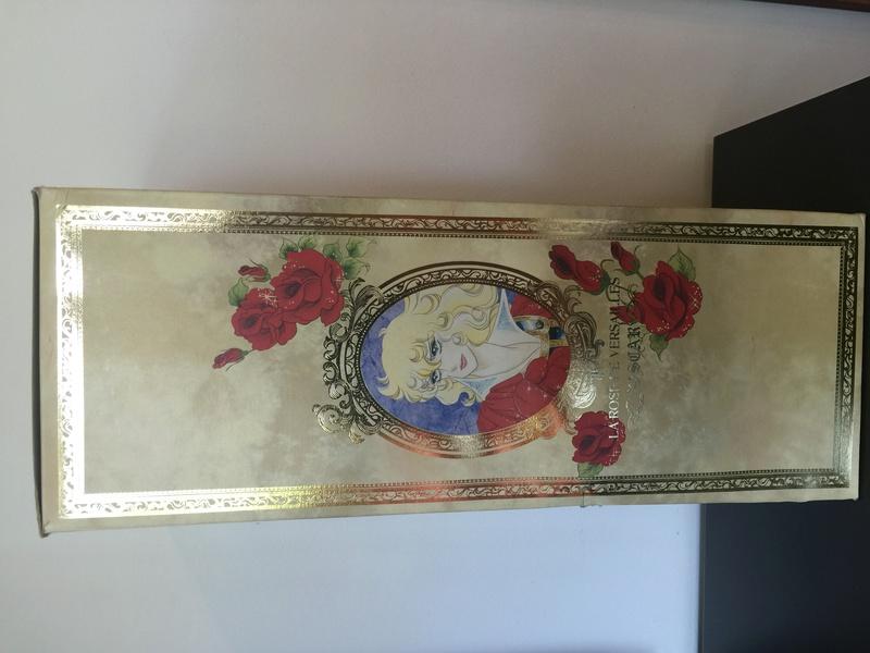 VENDO LA ROSE DE VERSAILLES, OSCAR ALTA 40 cm Img_2216