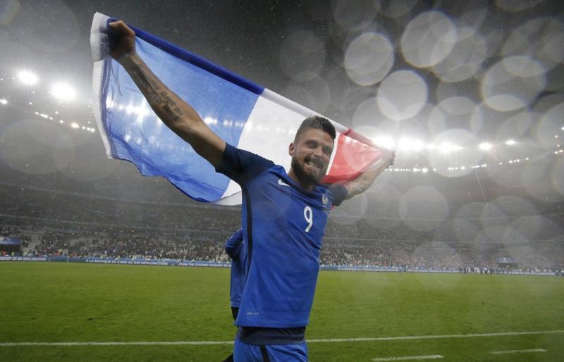 EURO 2016 France11