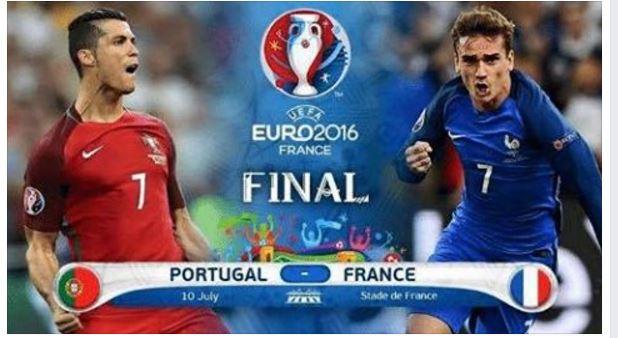 EURO 2016 Nh10