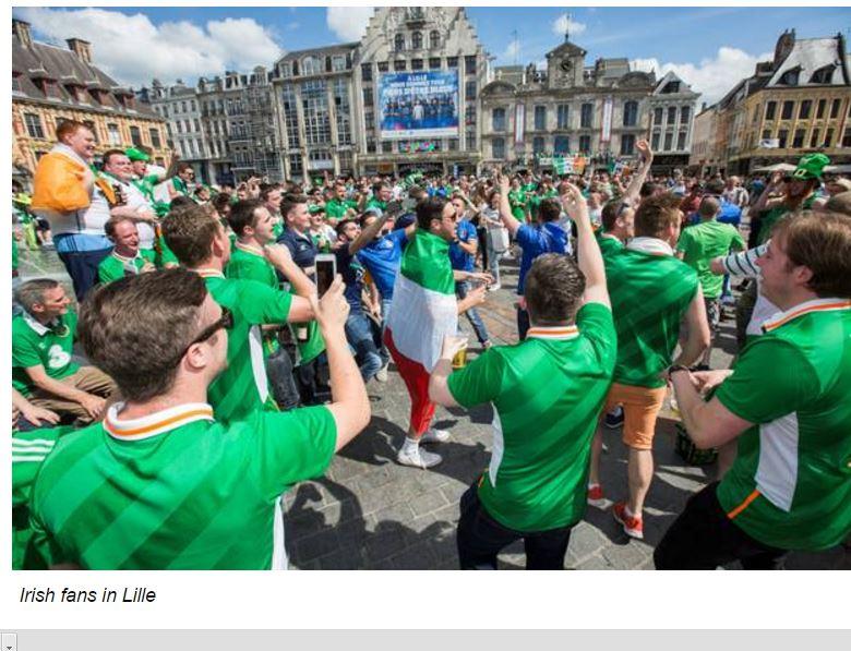 EURO 2016 Rr10