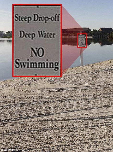 [Walt Disney World Resort] Un alligator tue un enfant au Grand Floridian - Page 9 354d8211