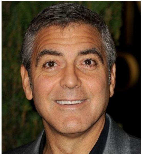 George Clooney George Clooney George Clooney! - Page 11 Puppy_10