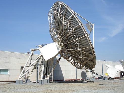 [SKYTEC]  Conheça o Centro de Transmissão da SKY  13674310