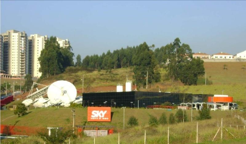 [SKYTEC]  Conheça o Centro de Transmissão da SKY  30115010