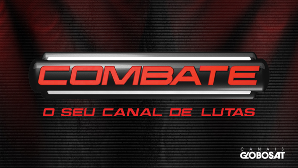 Aproveite o sinal aberto do canal Combate Combat10