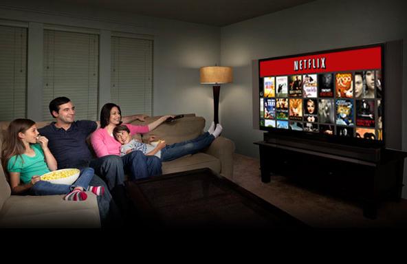 [ZTEC] Para competir com Netflix, governo estuda reduzir impostos de TV por assinatura Screen10
