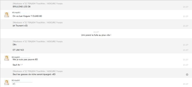 Discussion in Skype 310