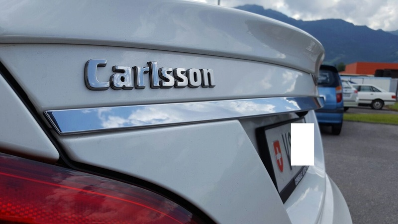 CLS Carlsson CK63RS Img-2031