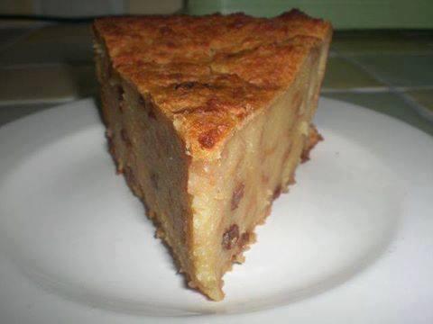 """Pain d'chien"""" ou """" Pudding"""" voici la recette  12744310"""