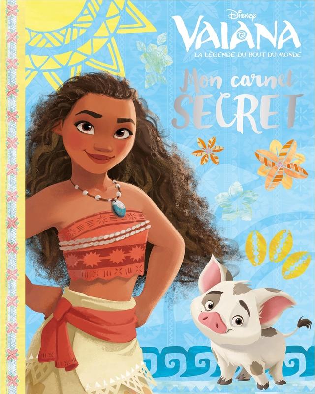 Vaiana, la Légende du Bout du Monde - Page 6 81i42v10
