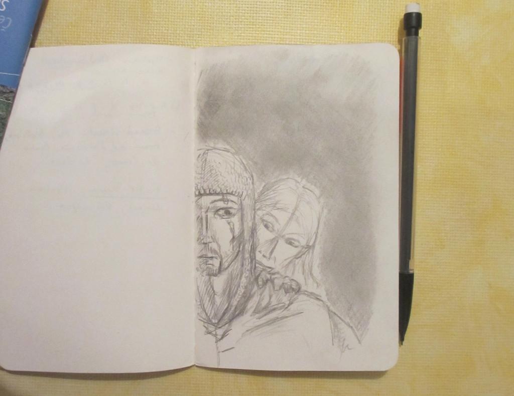 Les dessins de Gromdal - Page 9 2016_027
