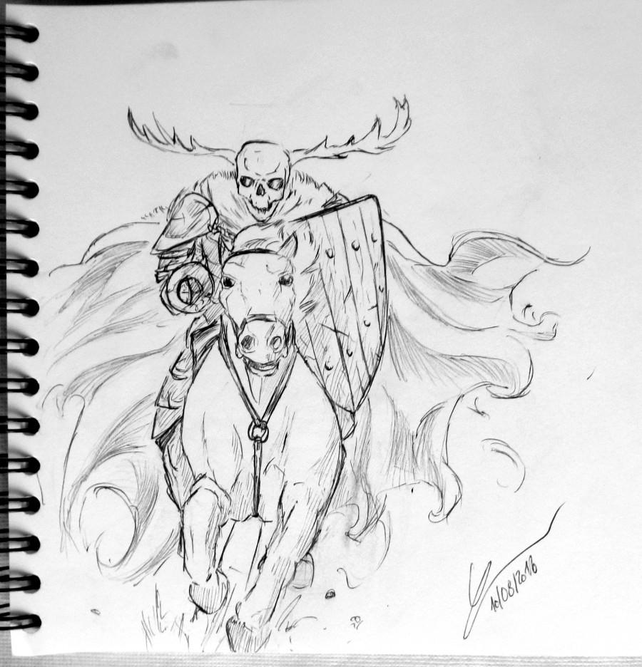 Les dessins de Gromdal - Page 10 2016_029
