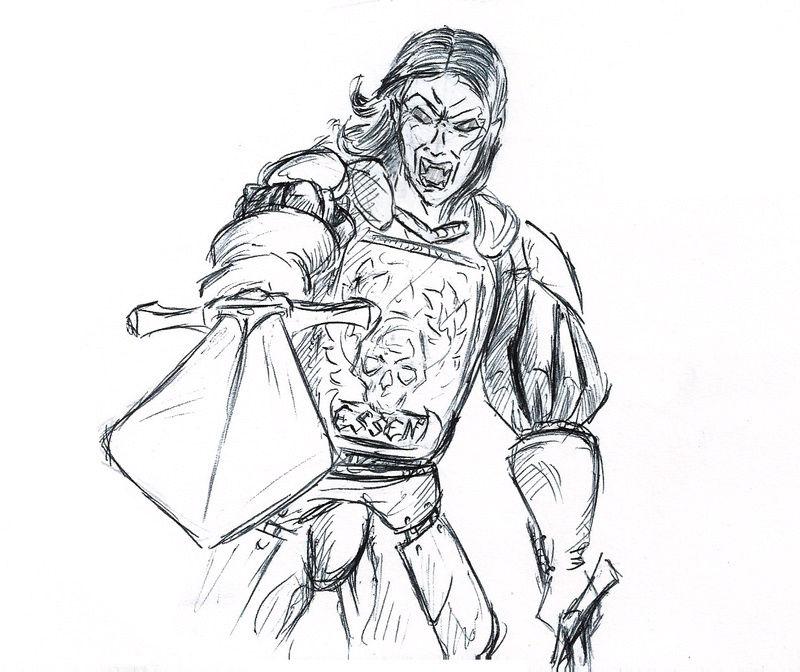 Les dessins de Gromdal - Page 10 2016_036