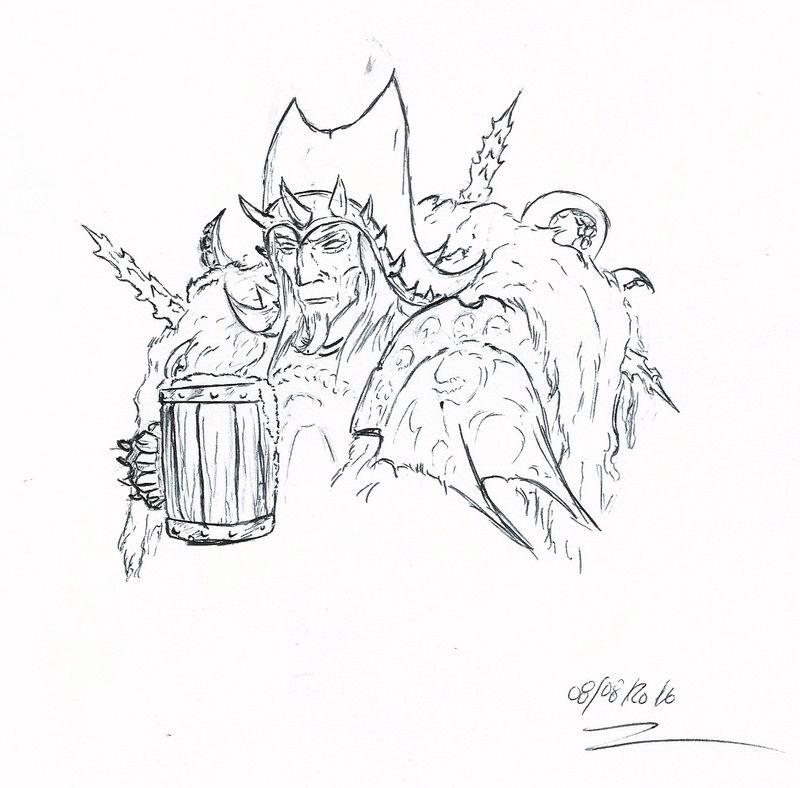 Les dessins de Gromdal - Page 10 2016_038