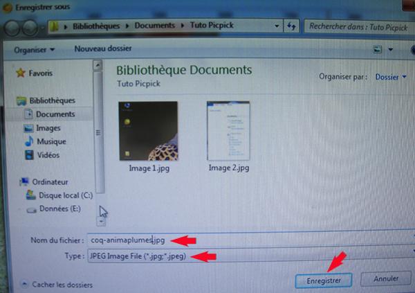 Vos captures d'écran à l'aide du logiciel Picpick Image_21