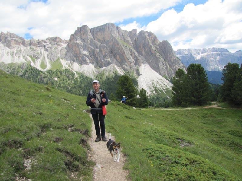 Dolomites (2 j)Col de Raiser Img_3814