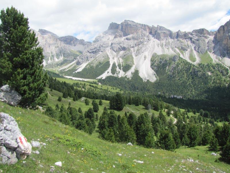 Dolomites (2 j)Col de Raiser Img_3815