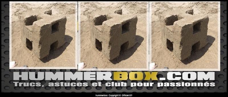 Agenda de la rentrée et 2017 du Club Hummerbox Hummer15