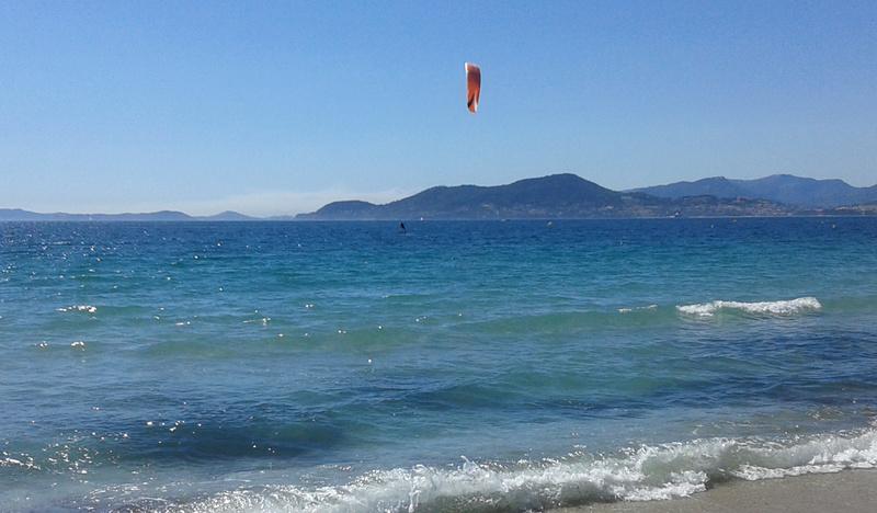 TEST : Flysurfer Speed 5 15 20160711