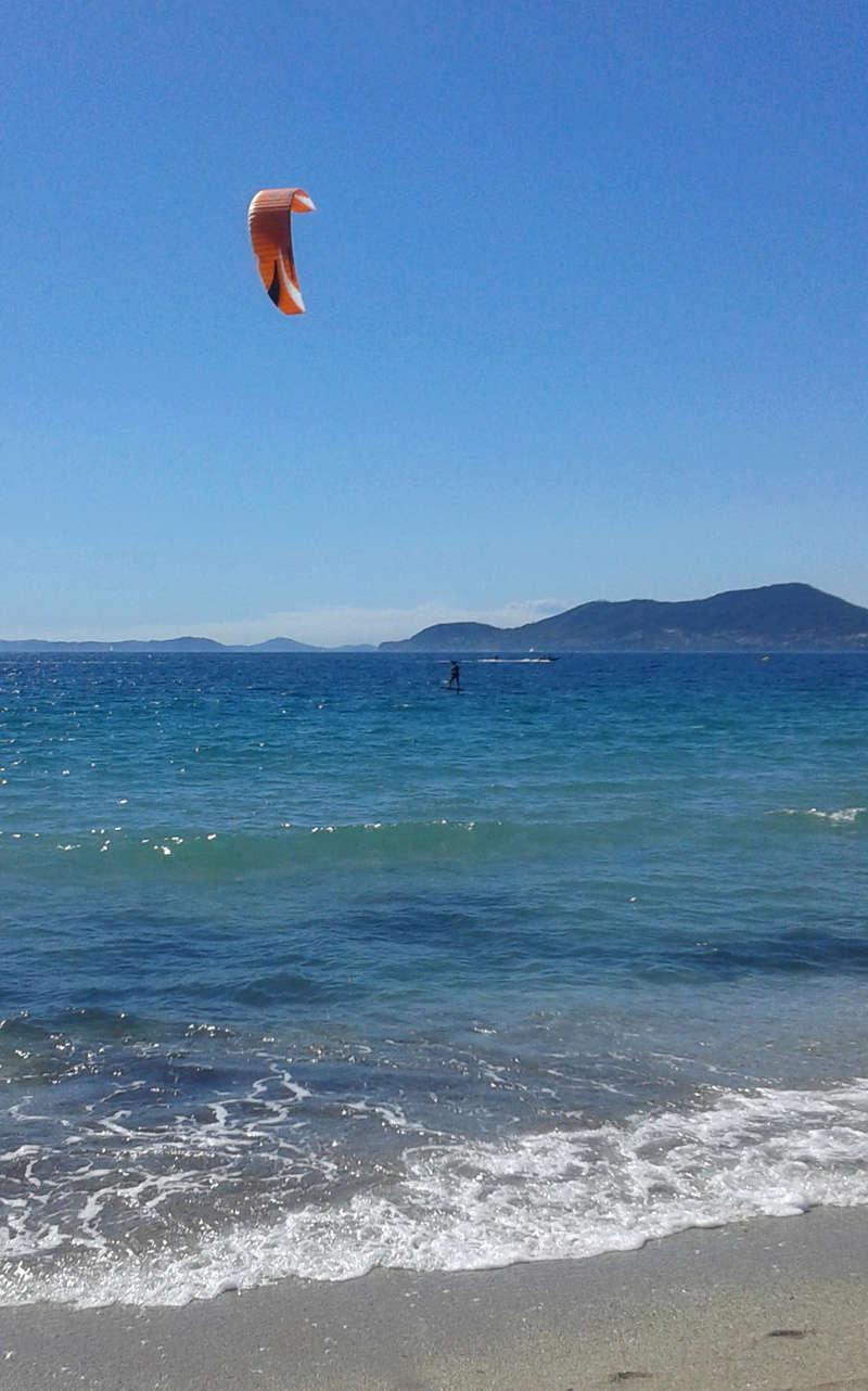 TEST : Flysurfer Speed 5 15 20160712