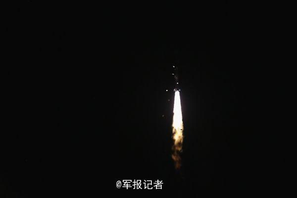 CZ-2D (QSS, LX-1, ³Cat-2) - 15.08.2016 - Page 2 Milita17