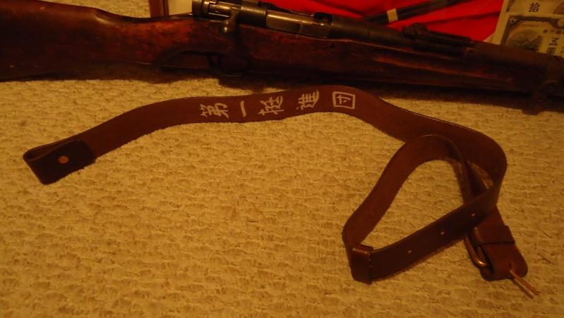 Fusil Japonais Arisaka type 99  Dsc04815