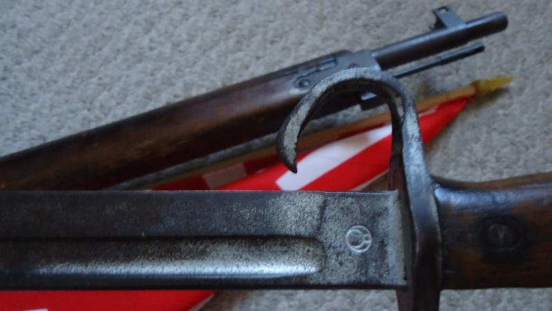 Fusil Japonais Arisaka type 99  Dsc04911