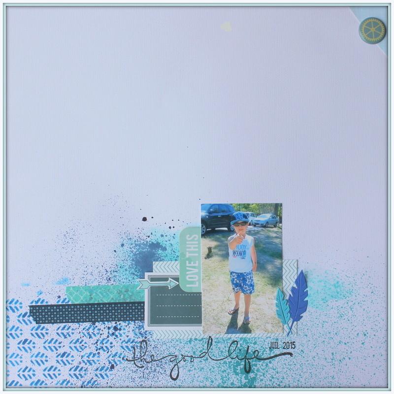 Lilouch et sa galerie du jeu de l 'oie Img_9124