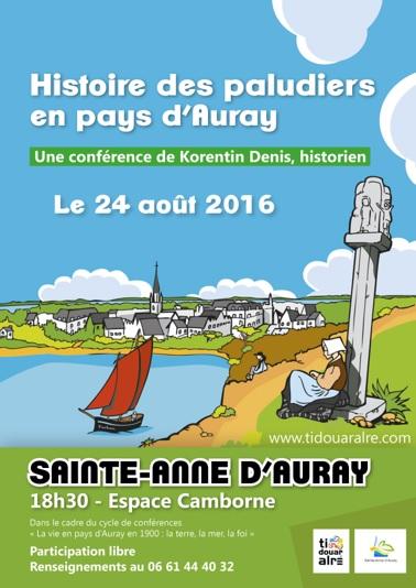 Paludiers en pays d'Auray (conférence 24 août) Confer10