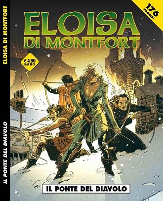 EDITORIALE COSMO - Pagina 4 Eloisa10