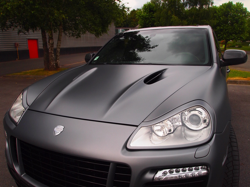 [Shooting] Porsche Cayenne Turbo Techart - Page 2 P1013331