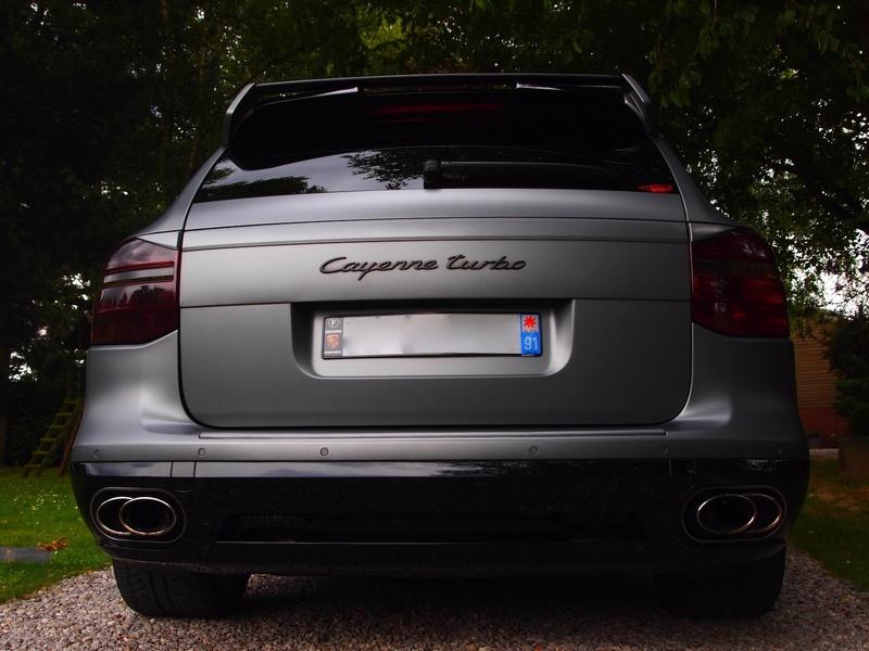 [Shooting] Porsche Cayenne Turbo Techart - Page 2 P1013335